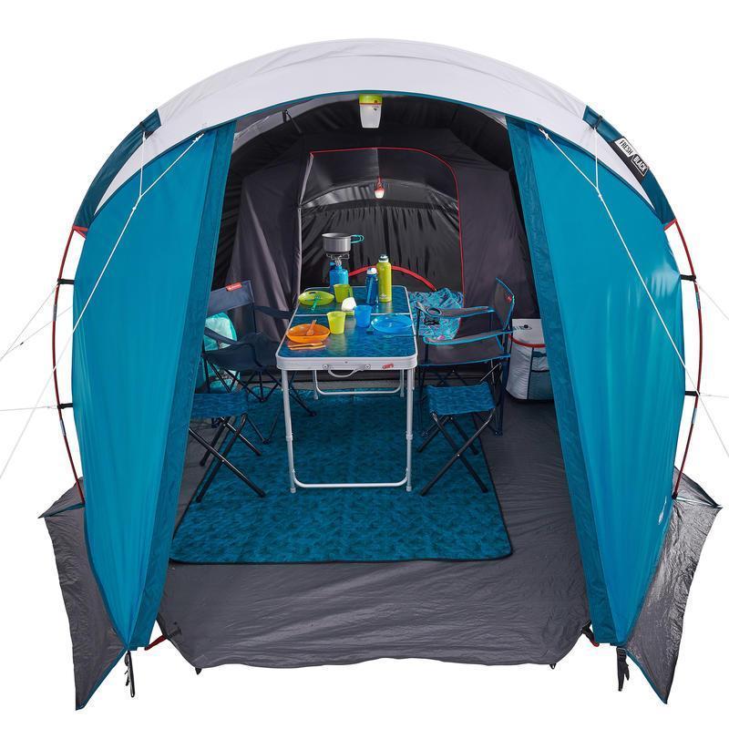 Палатка  ARPENAZ 4.1 FRESH&BLACK, четырёхместная