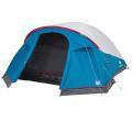 Палатка  ARPENAZ 3 XL FRESH & BLACK, триместная.  QUECHUA