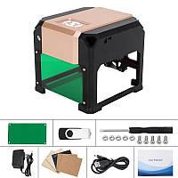 Лазерный скоростной гравер TwoWin 3W  laser machine