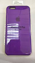 Original Silicon Case iPhone 6 Plus brigh violet