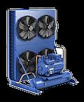 Холодильный агрегат ECU-HGX475S-KFL32-R25