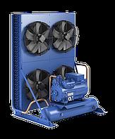 Холодильный агрегат ECU-HGX770S-KFL60-R25