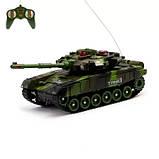 ✅Великий бойовий танк на радіокеруванні 9995. Два кольори, фото 3