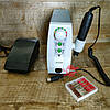 Фрезер для маникюра Electric drill JD 5500, 35 000 об/мин, 65 Вт
