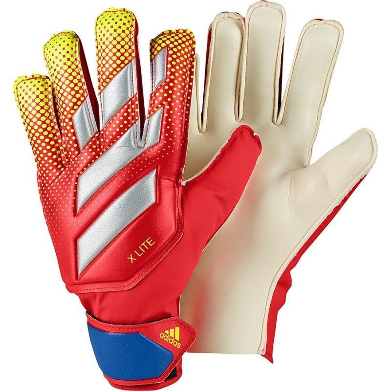 Рукавички воротарські Adidas X Lite DN8537
