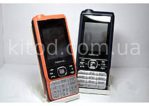 """Мобильный телефон Nokia 3230 Original size на 2 Sim 2.2"""" экран с фонариком и детектором валют, фото 3"""