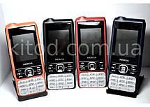 """Мобильный телефон Nokia 3230 Original size на 2 Sim 2.2"""" экран с фонариком и детектором валют, фото 2"""