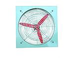 Взрывозащищенный осевой вентилятор HV 600, фото 2