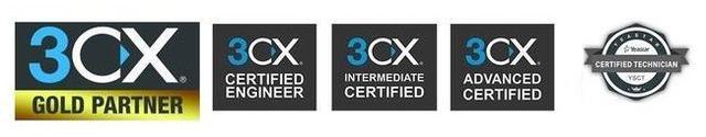Сертифицированные специалисты по настройке IP-АТС