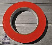 SGCB Маскирующая термостойкая лента 18мм*50м, красная