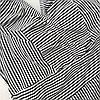 Романтичный сплошной купальник в полоску Амели в наличии размер M, L, фото 5
