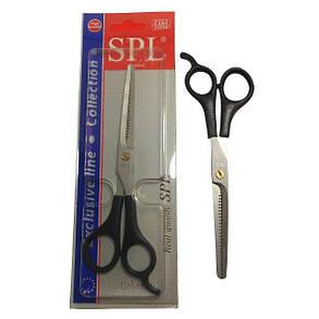 Набор учебных парикмахерских ножниц SPL 91300-01, фото 2