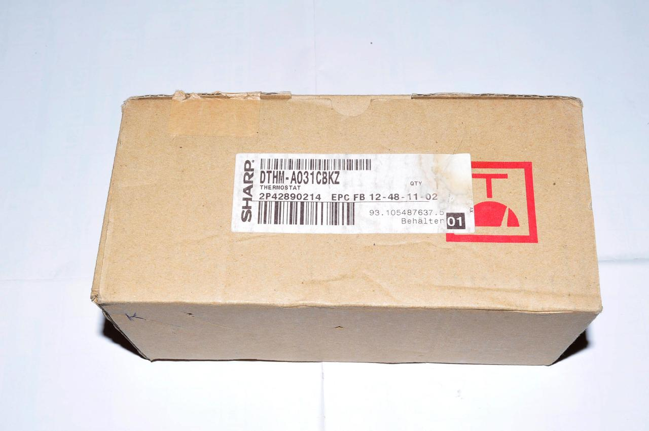 Заслонка воздушная для холодильной камеры холодильника SHARP  DTHM-A031CBKZ  Оригинал