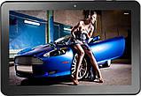 Новый GPS навигатор 10 HD на Android 6, Wi FI, Intel, 32 Gb, 10.1'' + ВИДЕОРЕГИСТРАТОР, фото 4