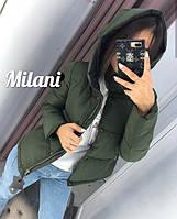 Куртка женская ботал АН0111, фото 1
