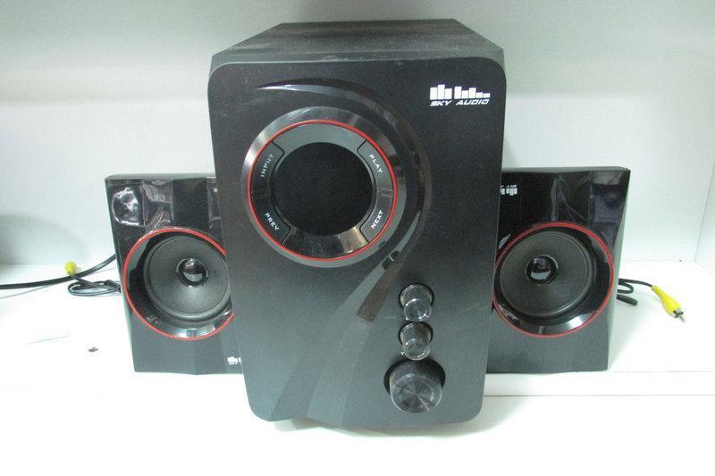 Музыкальный центр с функцией Bluetooth SA-4801 BT