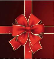 Пакет подарочный бумажный квадрат 23х24х10 (24-146)