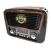 Портативная колонка радиоприемник MP3 Golon RX-435