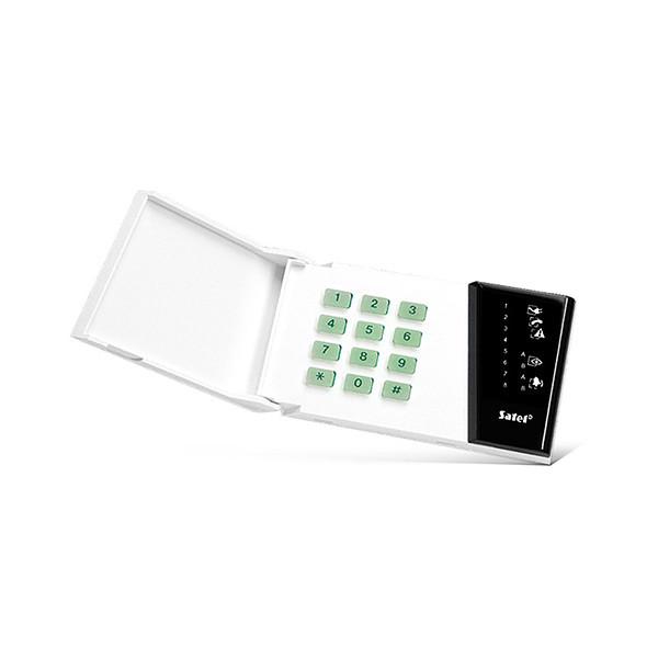 Клавиатура CA-6 KLED