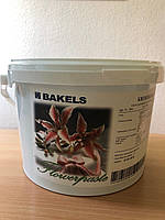 Мастика кондитерская Bakels Flower paste (цветочная паста) для лепки (5 kg)