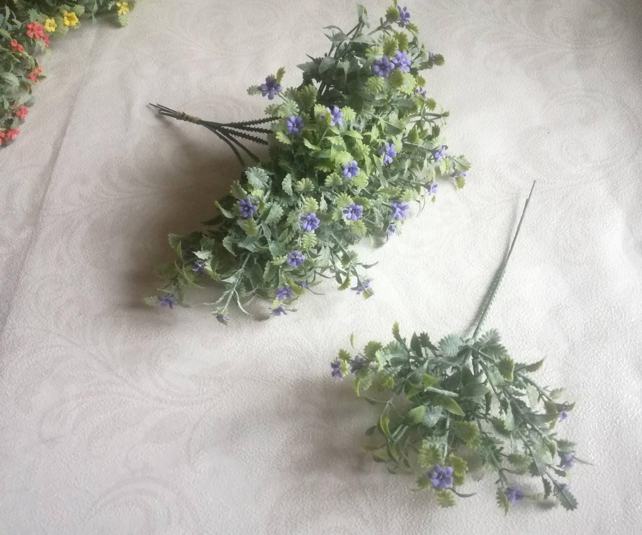 Добавка пік м'ята квітуча, лавандова