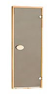 Двери ПАЛ, стандартные, 64х177 цвет Bronze, бронза