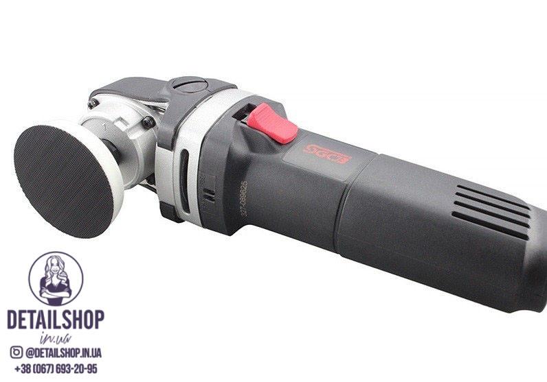 SGCB RO Mini Polisher Super Set Полировальная мини-машинка ротационная 800-1200Вт