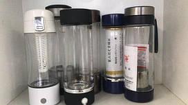 Живая вода / приборы живой водородной воды