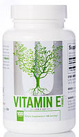 Витамины Universal Nutrition - Vitamin E Formula (100 капсул)