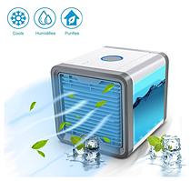 Портативний кондиціонер, Air Cooler, охолоджувач повітря