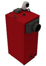 Котел твердотопливный Альтеп DUO UNI PLUS 50 кВт, фото 2