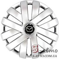 "Колпаки декоративные ""SKS"" Mazda 216 R14 (кт.) - Колпаки на колеса 14"" Мазда"