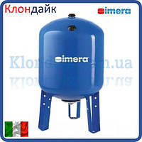 Гидроаккумулятор IMERA AV 50 вертикальный