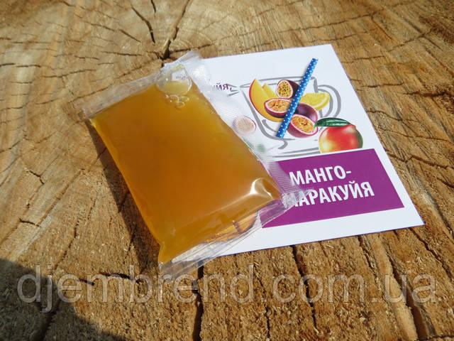 Лимонад манго