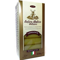 Паста Каннеллони  Antico Molino Molisano  Cannelloni 250 г