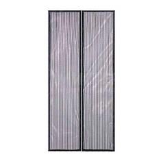Москитная сетка на магнитах Гроно 200 х 100 см (nri-2080)