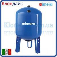 Гидроаккумулятор IMERA AV 100 вертикальный