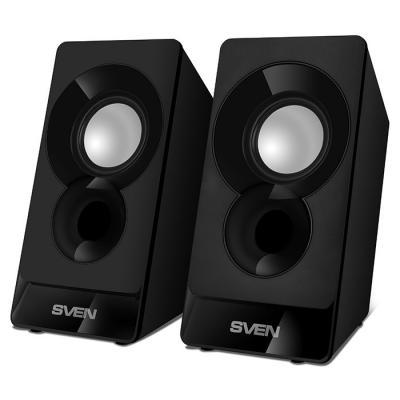 Акустическая система SVEN 300 black