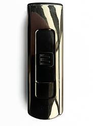 USB зажигалка Wext Бронзовый (nri-778)