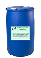 Засіб по догляду за вим'ям з вмістом хлоргексидину, 200кг