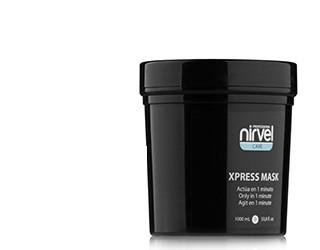 Экспресс – маска для восстановления поврежденных волос Nirvel Xpress mask 1000 мл 6927