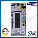Дисплей на Samsung N950 Galaxy Note 8 Серый(Grey),GH97-21065C, Super AMOLED!, фото 2