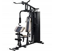 Силовой тренажер Atlas Sport 3800 нагрузка 65 кг, многофункциональный