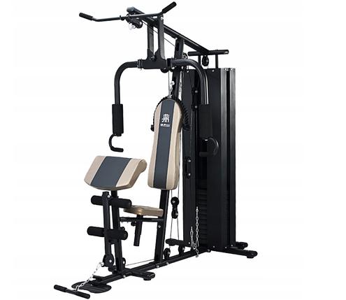 Силовой тренажер, силовая станция Atlas Sport 3800 нагрузка 65 кг, многофункциональный, фото 2