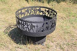 "Костровая чаша ""Помпеи"", фото 2"