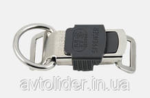 SPRENGER : нержавеющая пряжка-застежка Clic Lock с D-образным кольцом