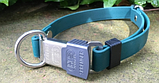 SPRENGER : нержавеющая пряжка-застежка Clic Lock с D-образным кольцом, фото 6