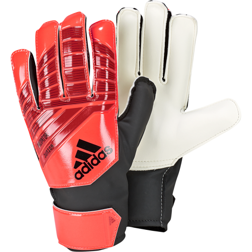 Перчатки вратарские adidas Predator Training (DN8563) - Оригинал
