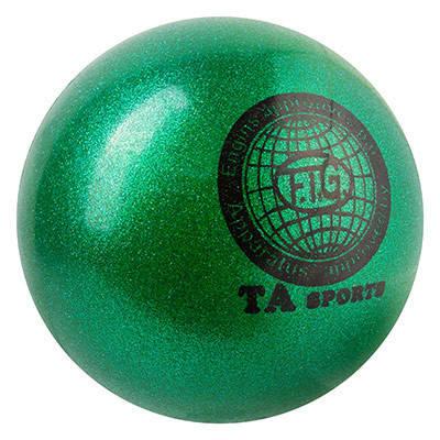 Мяч гимнастический TA SPORT  400гр, фото 2