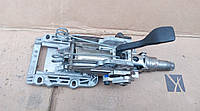 Рулевая колонка механизм Audi A6 C5, VW Passat B5 1.9 2.5DCi, 4B0419502E, 4B0419502C